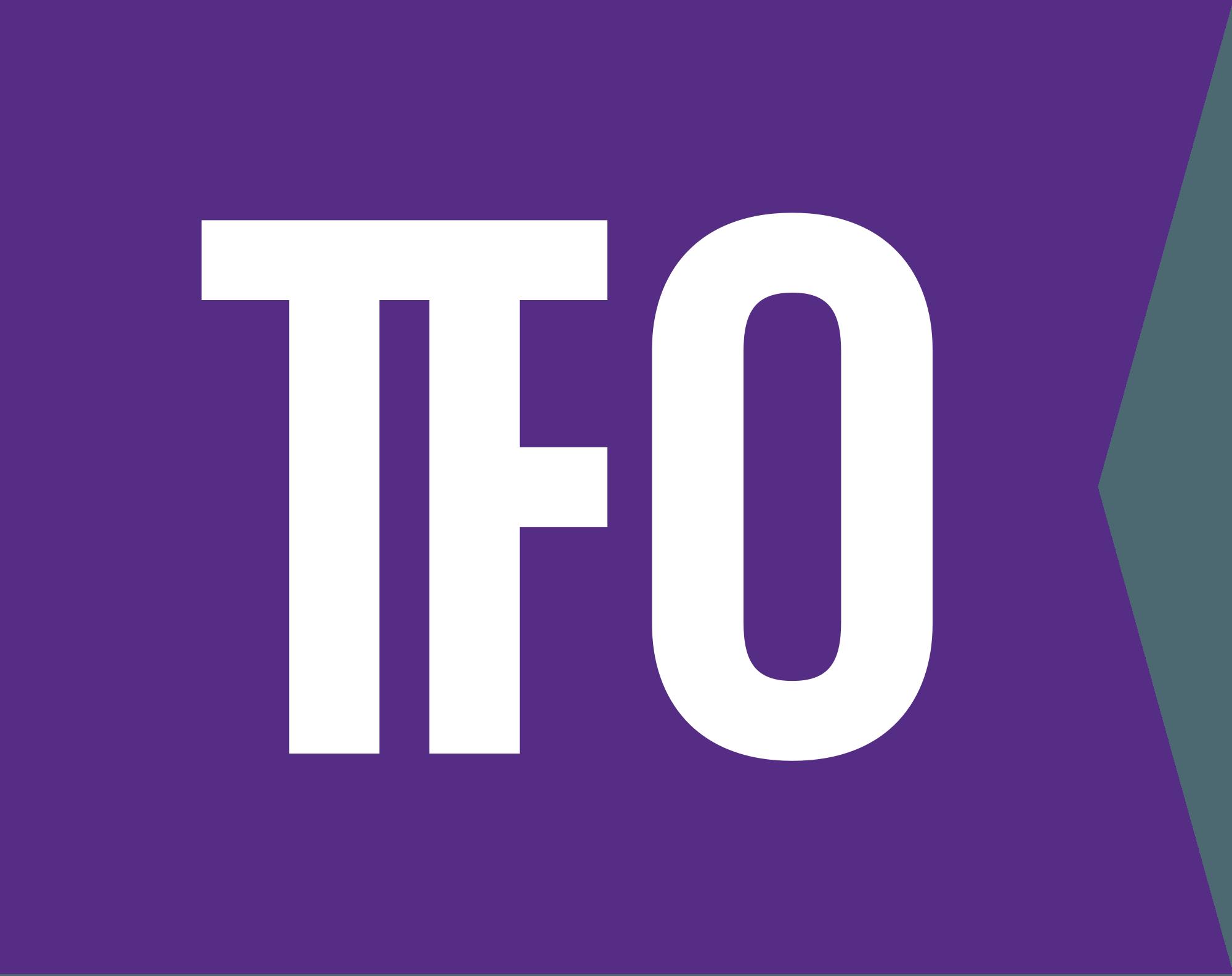 TFO Logo
